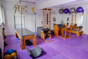 Clube do Pilates
